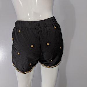 Madewell shorts xxs